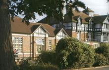 Alvaston Hall