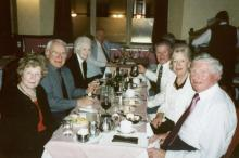 LALG Guests Dining
