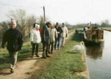 LALG Walking Group
