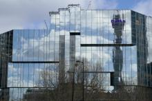 The Post Office (BT) Tower