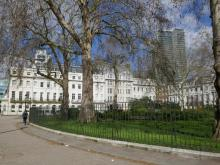 Fitzroy Square and Gardens