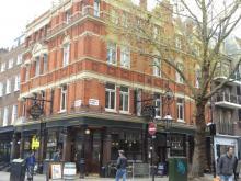 Fitzroy Tavern