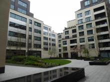 Rathbone Square and Facebook offices